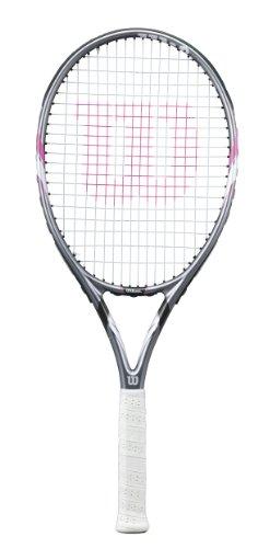 Wilson Hope Lite 105 Tennis Racquet, 4 3/8