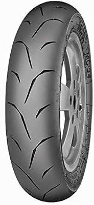 Mitas MC-34 Scooter Tire 130/70-12 62P RACE ... - Amazon.com