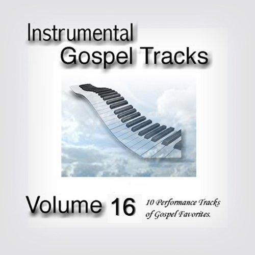 Instrumental Gospel Tracks Vol. 16