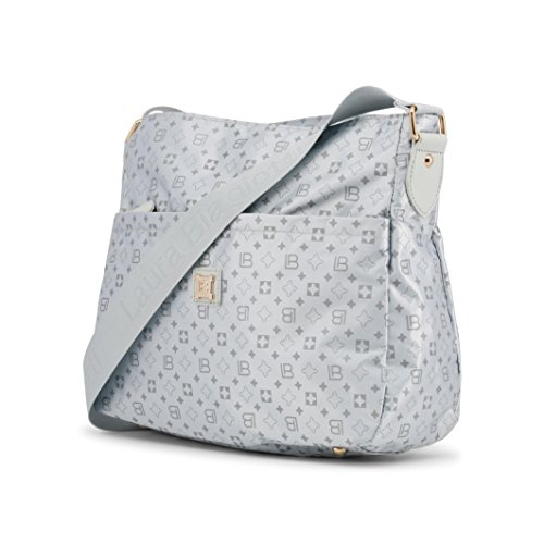 Women Laura Biagiotti Crossbody Bags Nosize Black Lb18s101 1 wSXraxBSq