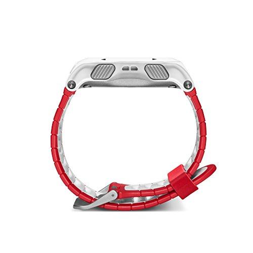 Garmin 010-01174-01 Forerunner 920XT Multisport GPS Watch White/Red