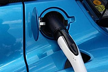 10-30P, 30 Feet 35 and 50 Feet Lengths 40 PRIMECOM Level-2 Electric Vehicle Charger 220 Volt 30