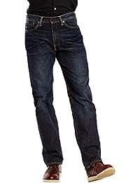 Men's 505 Regular Fit Jean