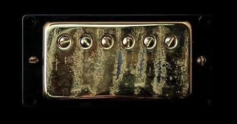 Seymour Duncan Antiquity Bridge Humbucker Pickup (Gold)