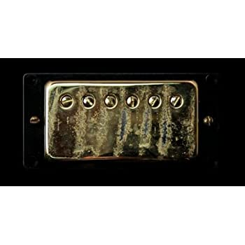 seymour duncan antiquity humbucker pickup bridge position musical instruments. Black Bedroom Furniture Sets. Home Design Ideas