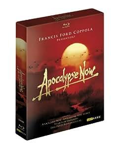 Apocalypse Now - Full Disclosure [Alemania] [Blu-ray]