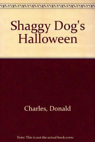Shaggy Dog's Halloween (Shagg Dog Storybooks Series)]()