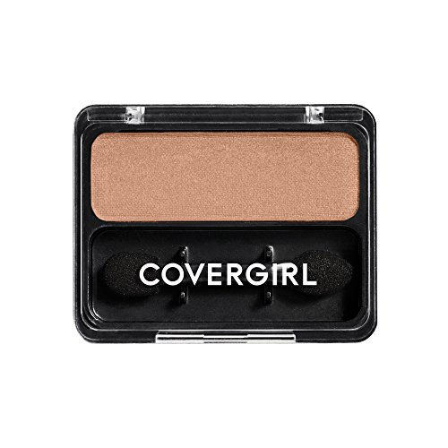 COVERGIRL Eye Enhancers 1 Kit Shadow Swiss Chocolate 730, 0.09 Oz, 0.090-Fluid Ounce (Spritzers Fruit Splash Wetslicks)