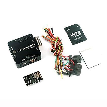Amazon com: ZMR 1PCS New Pixracer R14 Autopilot xracer PX4