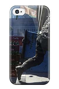 Rolando Sawyer Johnson's Shop 3061940K87451922 Iphone 4/4s Case Cover Skin : Premium High Quality Call Of Duty: Advanced Warfare Case