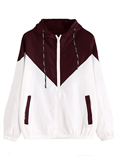 Hooded Sports Jacket - 2