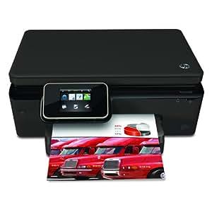 HP Photosmart 6525 - Impresora multifunción de tinta - B/N 6.5 PPM, color 5.5 PPM