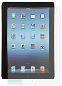 Ionic New 2014 Apple iPad Mini with Retina Display / Apple iPad Mini 2 Screen Protector Film CLEAR (Invisible) Tablet 4G LTE[with lifetime warranty]