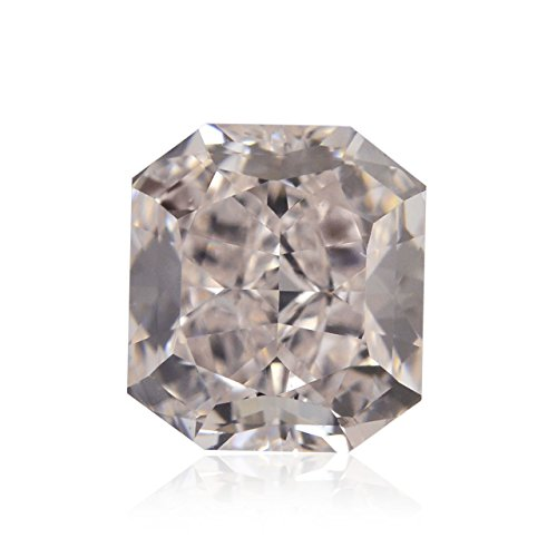 0.42 Ct Radiant Diamond - 3