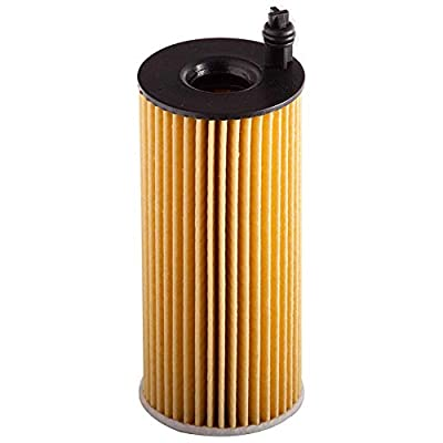 PG Oil Filter, Extended Life PG99023EX| Fits 2015 BMW 740Ld xDrive, 2014-16 535d xDrive, 535d, 2014-18 328d xDrive, 328d, 2020-18 740e xDrive, 2020 Porsche Cayenne, 911, 2020-19 Panamera: Automotive