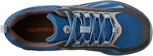 Merrell Womens Siren Edge Hiking Boot, Faience, 9.5 M Us