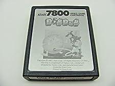 Dig Dug Atari 7800