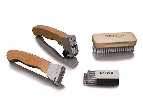 BYK-Gardner 5124 Cross-Cut Tester Kit, 6 Teeth, 1 Cutting...