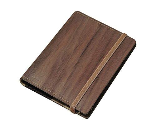 Passport Case Holder Genuine Natural Wood Veneer Unique Design Handcraft Eco Friendly