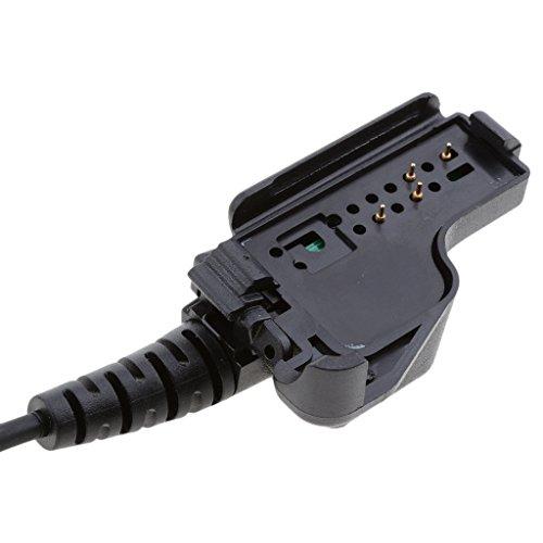 MonkeyJack Programming Cable for Motorola GP1200, GP900, GP9000, HT1000, HT1100, HT6000, JT1000, MTS2000, PTX1200, PTX3600, XTS3000, XTS3500, XTS3500R, and more by MonkeyJack (Image #2)