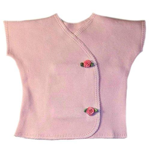 Rose Baby Doll Shirt - 8