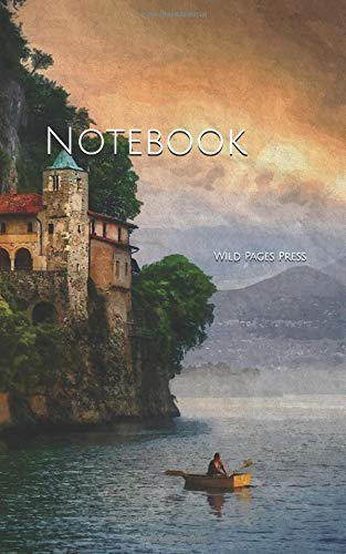 Pdf Arts Notebook: water structure outdoors travel destination Italy Italian Milan Modena San Marino