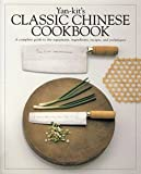 Yan-Kit's Classic Chinese Cookbook, So Yan-Kit, 156458545X