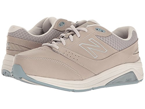 New Balance Women's 928v3 Walking Shoe, Grey, 8.5 D US