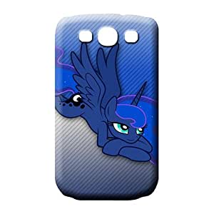 samsung galaxy s3 phone case skin Style Eco Package Eco-friendly Packaging princess luna