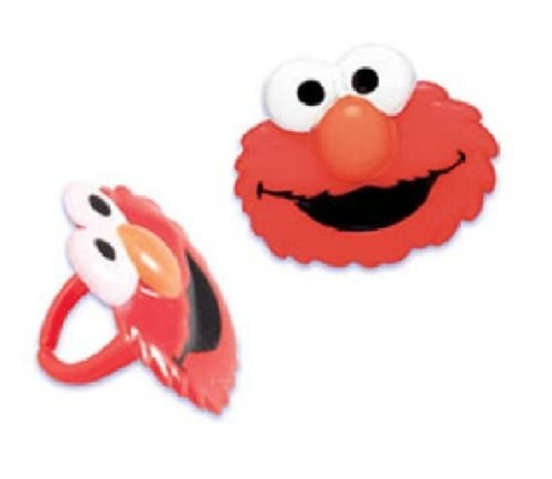 cakedrake-elmo-sesame-street-red-head-24-party-cupcake-favor-topper-decoration-rings