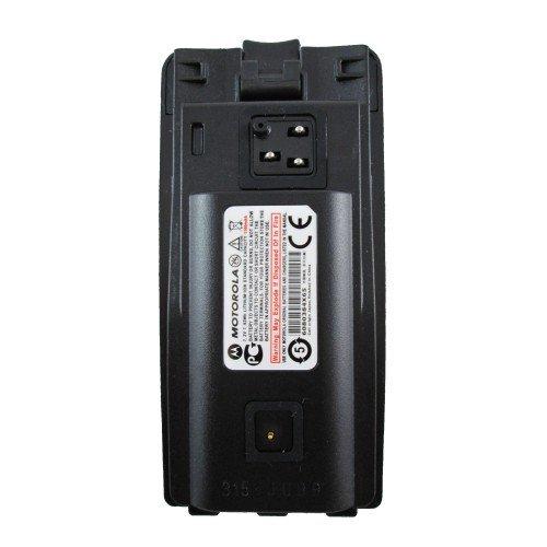 - Battery Pack, Li-Ion, 7.2V, For Motorola