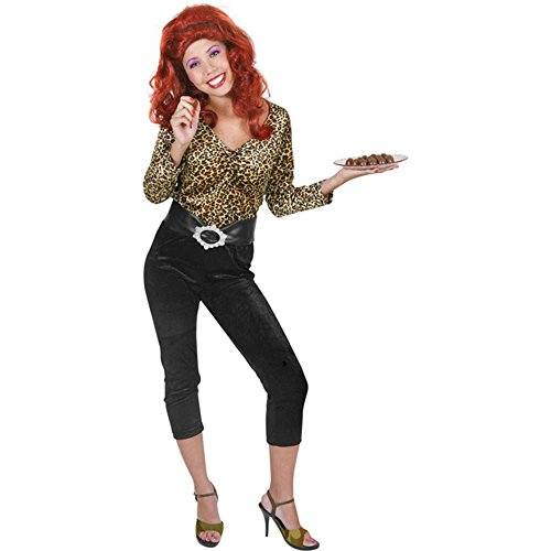 Peggy Bundy Halloween Costumes (Womens Peg Costume, Size Womens Small 6-8)
