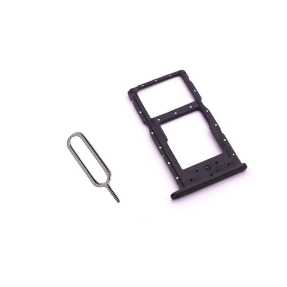 Amazon.com: Draxlgon SIM Card Tray Slot Holder Adapter for ...