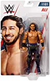 WWE Action Figure in 6-inch Scale with Articulation & Ring Gear, Ali