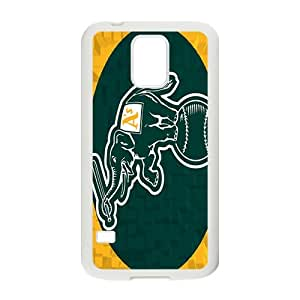Oakland A's Phone Case for Samsung Galaxy S5 Case