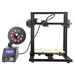 Creality CR-10 Mini Alta precisión 3D Impresora Super impresión ...