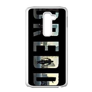 Diy Phone Cover Dredd for LG G2 WEQ379020