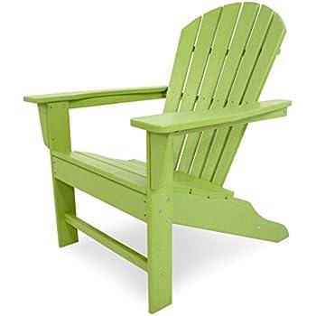 Amazon Com Polywood Outdoor Furniture South Beach