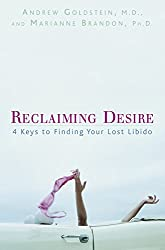 Reclaiming Desire:4 Keys to Finding Your Lost Libido