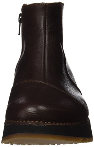 1028 Heathrow Art Boots Brown Memphis Women's Brown Ankle 00qFw8