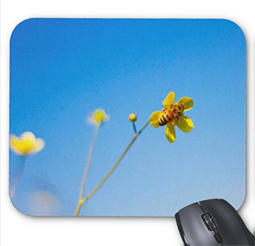 Bee Mouse Pad 9.8x7.8 in for sale  Delivered anywhere in USA