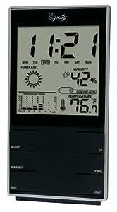 Equity by La Crosse 30220 Desktop temperature station