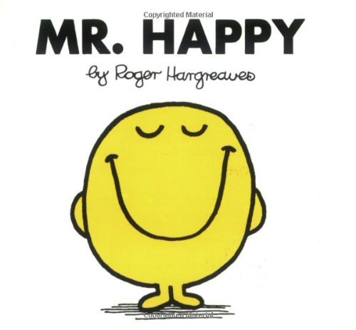Mr. Happy (Mr. Men and Little Miss) by Roger Hargreaves (1997-09-29) pdf