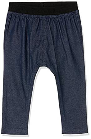 Bonds Baby Skinnies Pants, Denim Indigo Blue, 0 (6-12 Months)