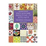 Patchwork, Quilting and Applique, Jenni Dobson, 0895779714