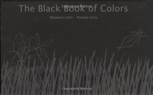 The Black Book of Colors - Pictures Black Adult