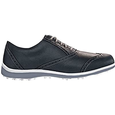FootJoy Women's CloseOut LoPro Casuals Black 97313 Golf Shoes 7.5 N US