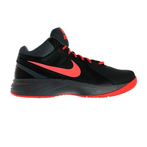 Scarpa da Basket Nike The Overplay VIII gri/ara N°39