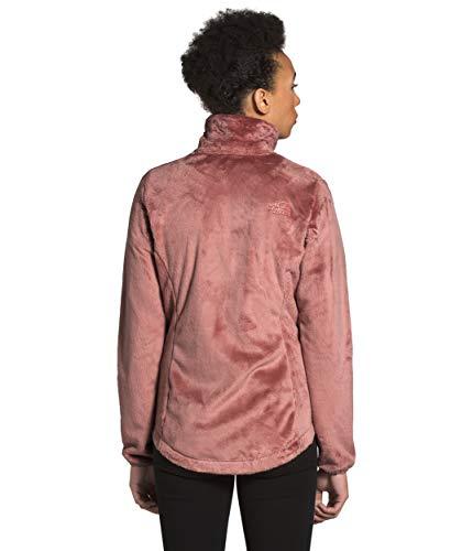 The North Face Women's Osito Full Zip Fleece Jacket