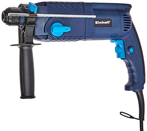 Martelete Rotativo, Einhell BT-RH 920, 127V, Azul